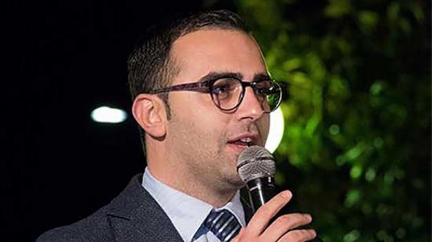 Depurato Ars, Danilo Lo Giudice, Sicilia, Politica