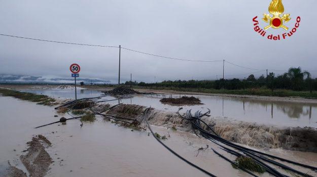 alluvioni, Maltempo, stato di calamità, Catania, Cronaca