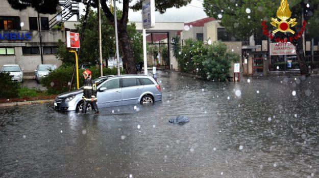 allerta meteo sicilia, maltempo palermo, Palermo, Cronaca