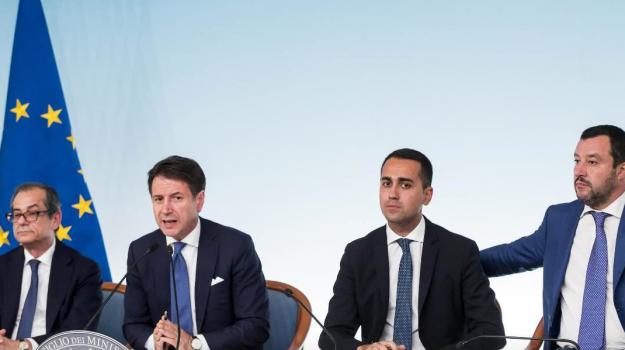 def, governo, Legge bilancio, manovra, Sicilia, Politica