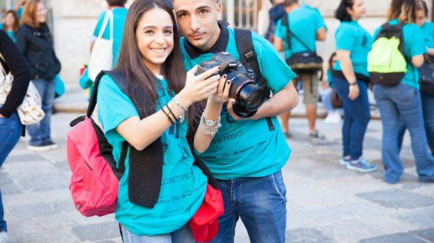 palermo photo marathon, Palermo, Società