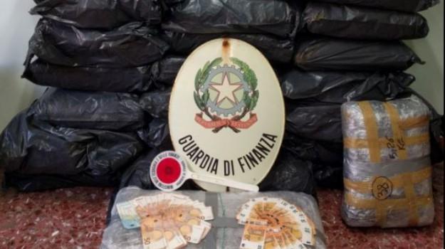 marijuana ispica, Ragusa, Cronaca