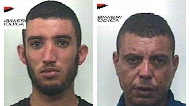 cocaina e marijuana a Ispica, Ragusa, Cronaca