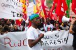 """Riace, il Viminale ordina il trasferimento dei migranti. Salvini: """"Chi sbaglia paga"""""""