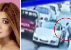 Tara Fares è stata raggiunta da tre colpi di pistola