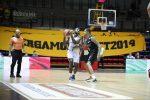 """Basket, Fortituto Agrigento a """"forza quattro"""": battuta anche Bergamo"""