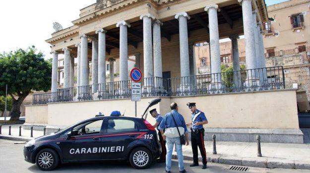 parcheggiatori abusivi a Palermo, Leoluca Orlando, Matteo Salvini, Palermo, Cronaca