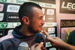"""Palermo, Nestorovski: """"Siamo sulla strada giusta"""""""
