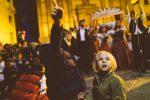 Palermo, riapre il Cimitero degli Inglesi: performance teatrali in occasione della Festa dei Morti