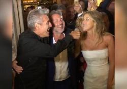 Tutte le star italiane al matrimonio a Formentera