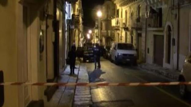 Ragusa, giallo sull'omicidio di una donna: si esclude la rapina
