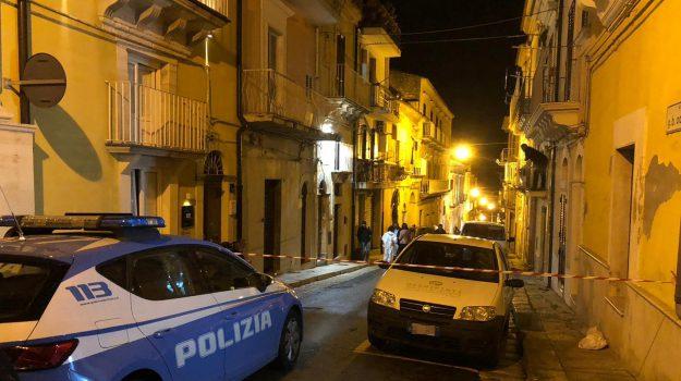 omicidio ragusa, Ragusa, Cronaca