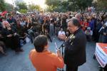 Aquarius, cortei in tutta Europa: manifestanti in piazza anche a Palermo