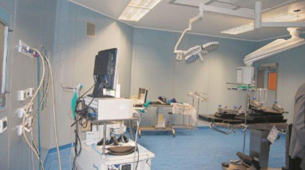 Confirm Rx, Monitor cardiaco ospedale di Marsala, Trapani, Società