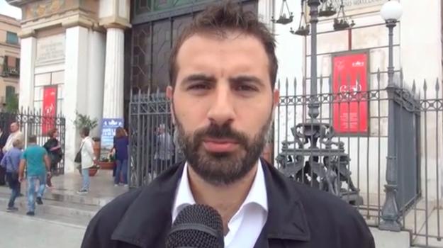 migranti, Caltanissetta, Politica