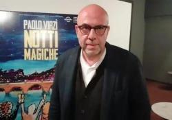 II regista ha presentato a Milano il suo ultimo film