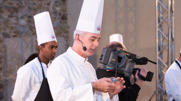 """Lo chef messinese Caliri primo a Montecarlo al """"Best Plate Challenge 2018"""""""