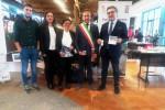 """Petralia Soprana vola a Bologna per """"FICO Eataly"""", il paese nella vetrina dei Borghi più belli"""
