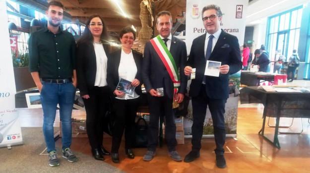 Fico Eataly, Petralia soprana, Pietro Macaluso, Palermo, Società