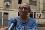 Palermo, allagamenti e balconi pericolanti: le immagini del degrado in piazza della Pace