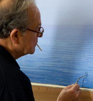 Scicli, il lungomare di Sampieri sarà intitolato al pittore Piero Guccione