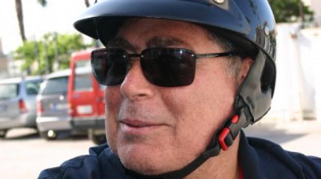 caserma Ignazio Caramanna, vigile del fuoco morto a palermo, Pietro Vella, Palermo, Cronaca