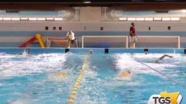 Alla piscina di Trapani arrivano i campioni del nuoto azzurro