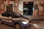 Sorpresi a rubare in un'enoteca, due arresti a Messina