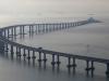 Inaugurato il ponte più lungo al mondo: è lungo 55 chilometri e unisce la Cina e Hong Kong