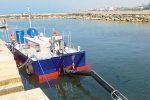 Porto di Donnalucata, pronto un progetto della Regione per la messa in sicurezza