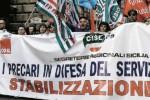 Palermo, precari del Comune con il fiato sospeso: a rischio 600 posti