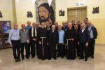 I presbiteri di Alcamo per i 50 anni della parrocchia