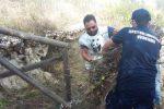 Wwf, ripulito il sito archeologico della Necropoli dell'Anguilla a Ribera