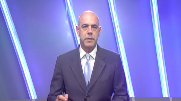 Il notiziario di Tgs edizione del 7 ottobre - ore 13.50