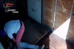 Assalti ai furgoni di tabacchi a Palermo: 12 arresti, tutti i ruoli dei componenti della banda