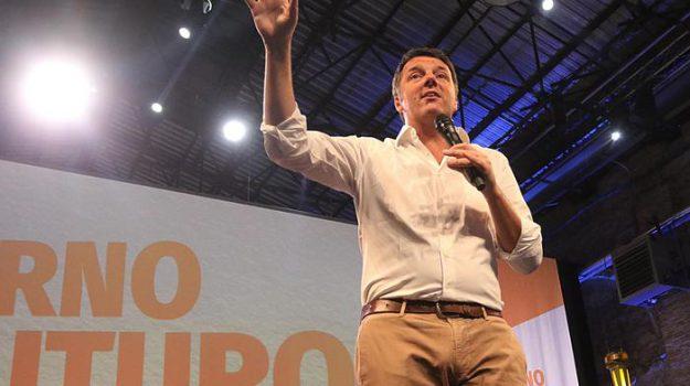 Leopolda, Matteo Renzi, Sicilia, Politica