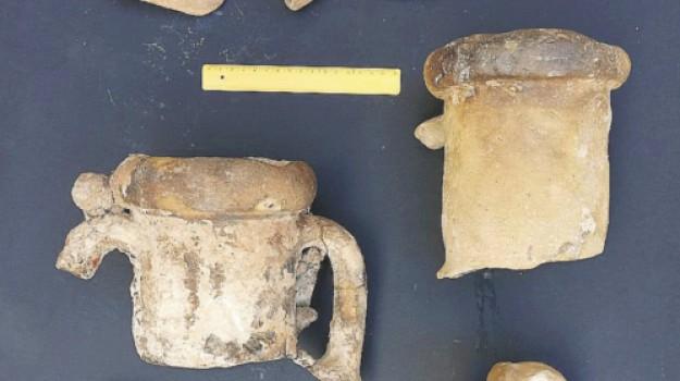 Ricerche nel mare di Licata: ritrovata un'altra ancora bizantina