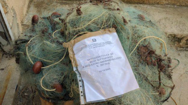 sequestro peschereccio porto empedocle, Agrigento, Cronaca