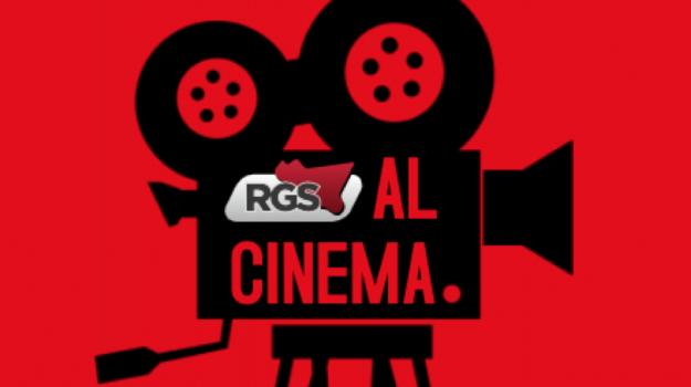 RGS al cinema,la guida ai film della settimana