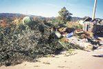 Caltanissetta, rifiuti abbandonati a Gibil Gabib: in arrivo due telecamere