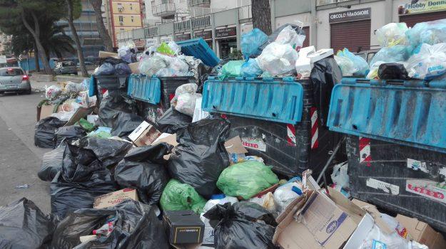 discarica di bellolampo, rifiuti palermo, Giuseppe Norata, Leoluca Orlando, Palermo, Cronaca