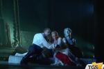 """Palermo, successo per Leo Nucci nel """"Rigoletto"""""""