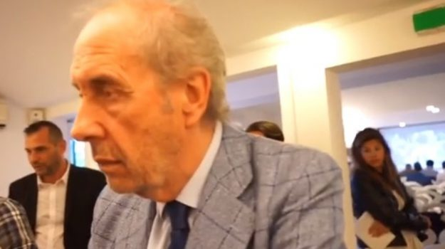 """Cessione del Palermo a York Capital, Foschi: """"Potrebbe slittare, ma si lavora"""""""