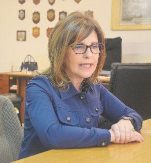 Roberta Buzzolani