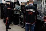 Le mani della mafia sul commercio dei farmaci e sulle scommesse: 8 arresti nel Messinese