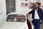 Evasione e fatture false, arrestato a Bagheria l'imprenditore Salamone: sequestro da 1,5 milioni