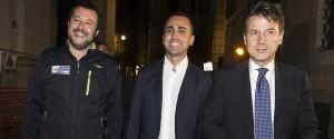 Europee, volata finale piena di tensione tra Lega e M5S: Forza Italia e Pd sperano nello strappo