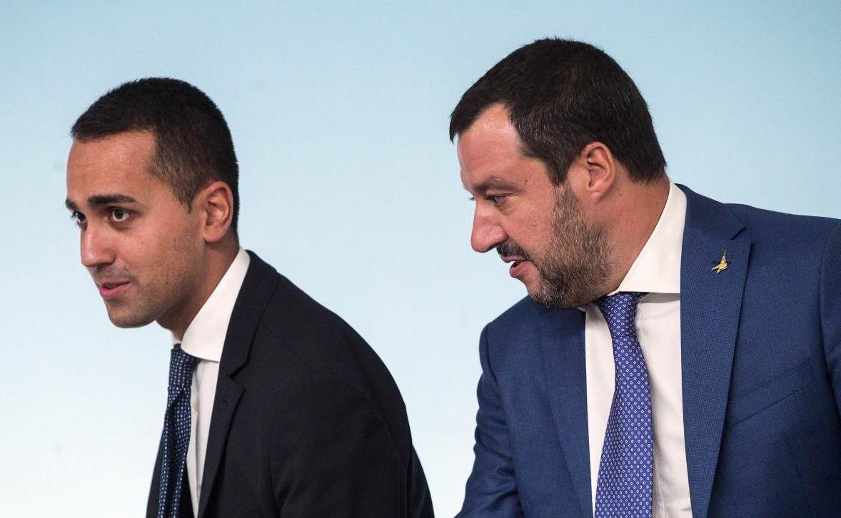 Diciotti Il Governo Al Bivio M5s Divisi Sul Voto A Salvini