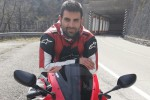 Incidente con la moto a Udine, muore catanese di 28 anni: lacrime sui social
