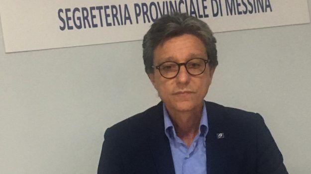 Messina bilancio ex provincia, Messina, Politica